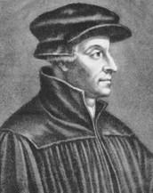 Sveitsin reformaation käynnistäjä
