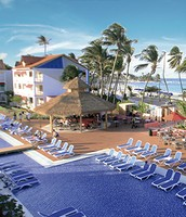 The Royal Decameron Isleño ☆☆☆☆ Per Night USD 324 p/p