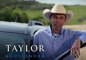 Ryan Taylor, Democratic Candidate for North Dakota Governor