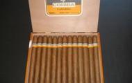 The cigars you'll be smoking! (if you smoke)
