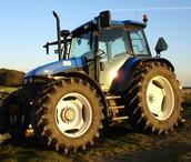 Farm Equipment Mechanics