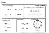 Math ISTEP