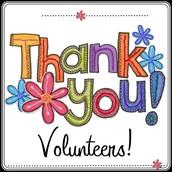 Volunteers' Appreciation Breakfast