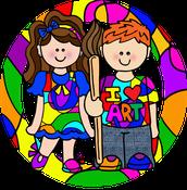 Art Show Exibitors