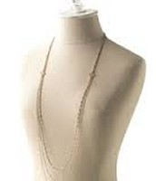 Libby Layering Necklace $28 SOLD