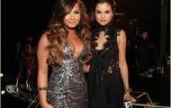 Demi e Selena Gomez