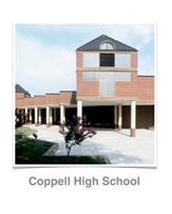 Coppell High School Apple Distinguished Schools iBook