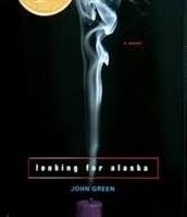Looking for Alaska, by John Green