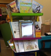 Our Auction Fund-a-Need: Textbooks!!