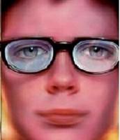 """Pauls """"goggles"""""""
