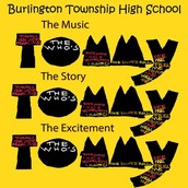 Mar. 20-22 & 27-28 BTHS Theater Performance