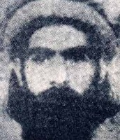 Wanted:Mullah Mohammed Omar