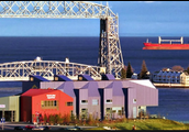 I've been to Duluth.