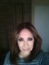 Grace Reyes de inmobiliaria Sierra Providencia