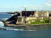 Fort del Morro