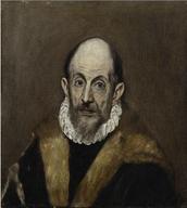 About El Greco