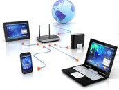 Redes, Routers y Access Points