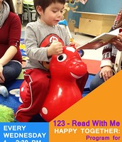 123 - Read With Me