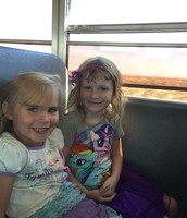We LOVE the Bus too!