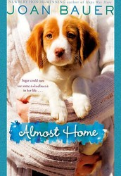 Book of the Week: Almost Home