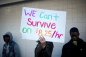 Minimum Wage isn't the same in each state