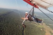 Mountain Tennessee (Hang gliding)