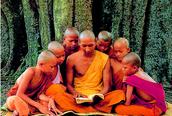 Theravadas