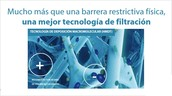 Una Mejor Tecnología de Filtración