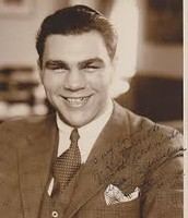 Max Schmeling!