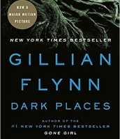 Dark Places by Gilliam Flynn