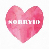 A gift to say we are sorry for the site issues we experienced last week!