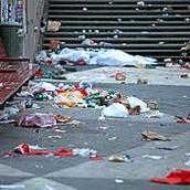 Litter - why do we do it?