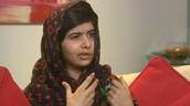 Mala Yousafzai