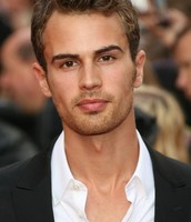 Theo James as Tyler