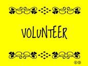 Willing to Volunteer?