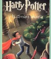 <<Harry potter: y la cámara secreta>>