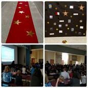 Great Red Carpet Night
