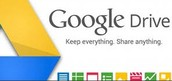 Google Drive!