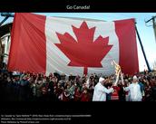 Canada's National Flag