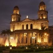 Beautiful places of Nicaragua!