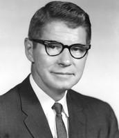 Secretary Orville Freeman