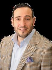 Mike Marino, Sales Representative