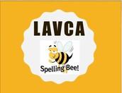 Announcing LAVCA's 2015/16 Spelling Bee Winners:  ExCeLlEnT jOb!
