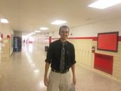 Crabber Bucks- Mr. Blauch