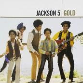 1.The Jackson 5