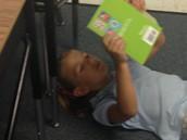 Reading like a Rock Star!