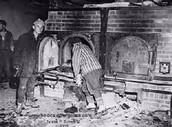 Crematory Chamber