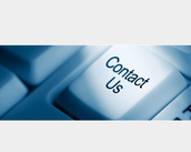 How to contact us!