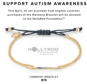 Help support Autism Awareness