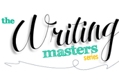Writing Masters: Keeping a Writer's Notebook